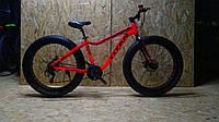 """Велосипед Фэтбайк Titan  - Crossover 26 """" ( Алюминиевая рама )"""