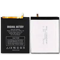 Аккумулятор для Doogee Y6 / Y6C батарея оригинальный