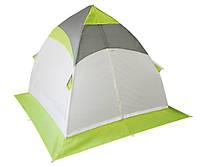 Палатка зимняя Лотос 1, фото 1