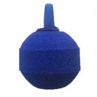 Розпилювач повітря AquaKing 30x30 blue, круглий
