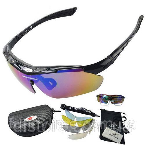Спортивные очки. Товары и услуги компании