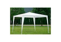 Павильон садовый 2х3 м. (палатка шатер) белый