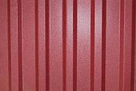 Профнастил Арселор Мітал, Германія, ПС-8 (стіновий, заборний), товщина 0,53мм, матовий, фото 1