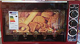 Электрическая мини- печь (мини-духовка) HARLEM 42л Турция оригинал!, фото 5