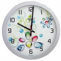 Настенные часы Rikon 1751 pic picture E