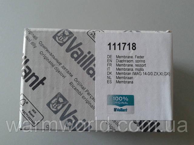 Оригинальная упаковка 111718