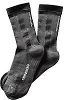 Велоноски Cannondale Mid Socks, размер S black