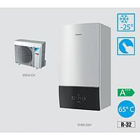 Тепловий насос Daikin Altherma 3 EHBX08D6V + ERGA08DV R32