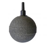 Розпилювач повітря AquaKing 50x50 gray, круглий