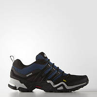 Мужские Зимние туристические кроссовки Adidas TERREX FAST X b33238, фото 1
