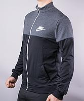 Спортивная кофта NIKE на молнии , фото 1