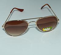 5419-3. Солнцезащитные очки для детей оптом недорого на 7 км.