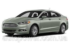 Фаркоп на Ford Fusion 2012-