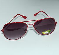 5423-1. Солнцезащитные очки для детей оптом недорого на 7 км.