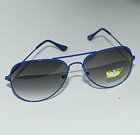 5423-2. Солнцезащитные очки для детей оптом недорого на 7 км.