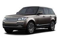 Лобовое стекло Range Rover