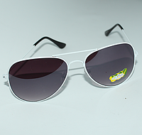 5423-3. Солнцезащитные очки для детей оптом недорого на 7 км.