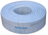 F640BV Cu White INFOCORD (100м)