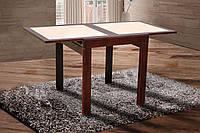 Стол раскладной кухонный Оникс Микс мебель