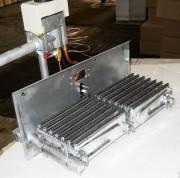 Газовый котел ТермоБар двухконтурный бездымоходный КС-ГВС-12,5ДS, фото 2