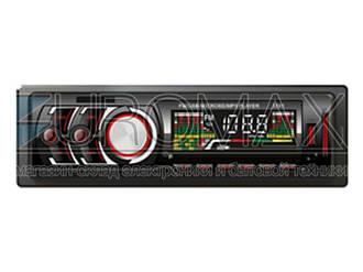 Автомагнитола с еврофишкой MP3-4040