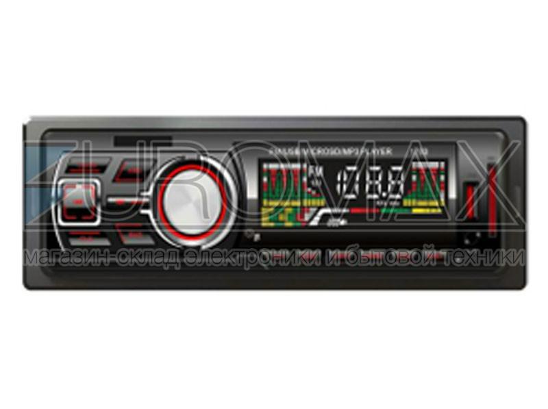 Автомагнитола 4 дюйма с еврофишкой MP3-4041