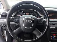 Руль на Audi Q7 ауди к7, фото 1