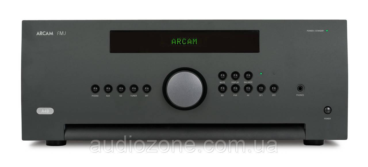 Предварительный усилитель Arcam FMJ C49