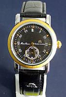 Мужские часы Maurice Lacroix Skelet GB механика