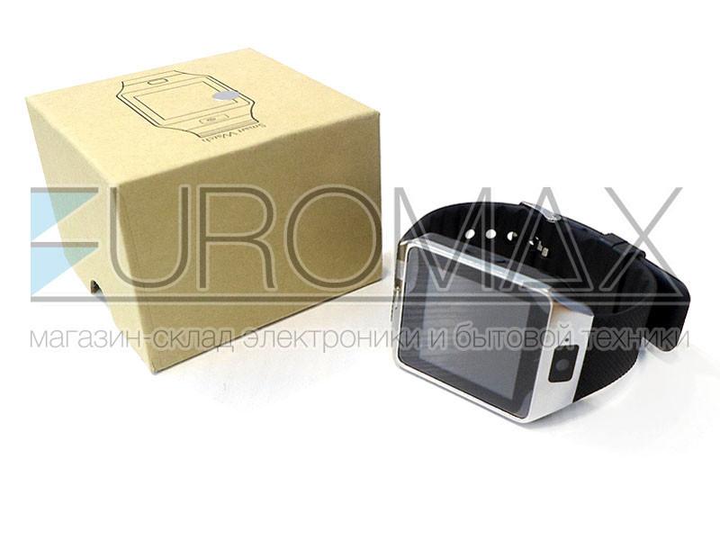 Часы Smart Watch (без возврата, без обмена) SDZ09-2801