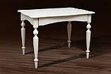 Стол обеденный раскладной Омега Микс мебель, фото 2