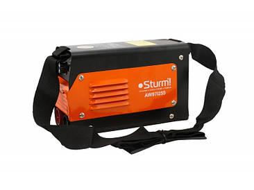 Сварочный аппарат Sturm AW97I255D