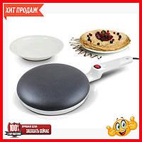 Погружная блинница Crepe Maker RM-5208