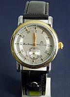 Мужские часы Maurice Lacroix Skelet GW механика