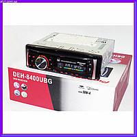 DVD Автомагнитола DEH-8400UBG USB Sd MMC DVD съемная панель, фото 1