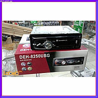 DVD Автомагнитола DEH-8250UBG USB Sd MMC DVD съемная панель, фото 1