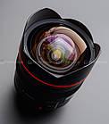Canon EF 14mm f/2.8L USM, фото 4