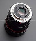 Canon EF 14mm f/2.8L USM, фото 3