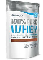 Biotech 100% Pure Whey 454g