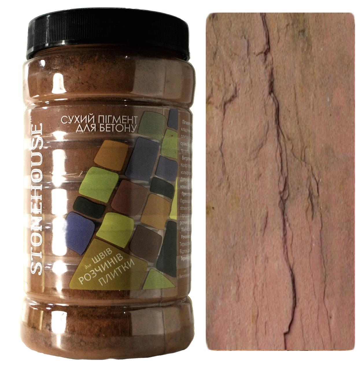 Пигмент для бетона коричневый купить бетон с завода цена м3