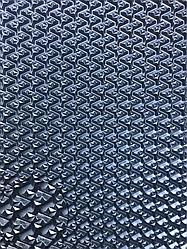 Подметочный каучук Vector 570mmx380mmx2.5mm цвет чёрный