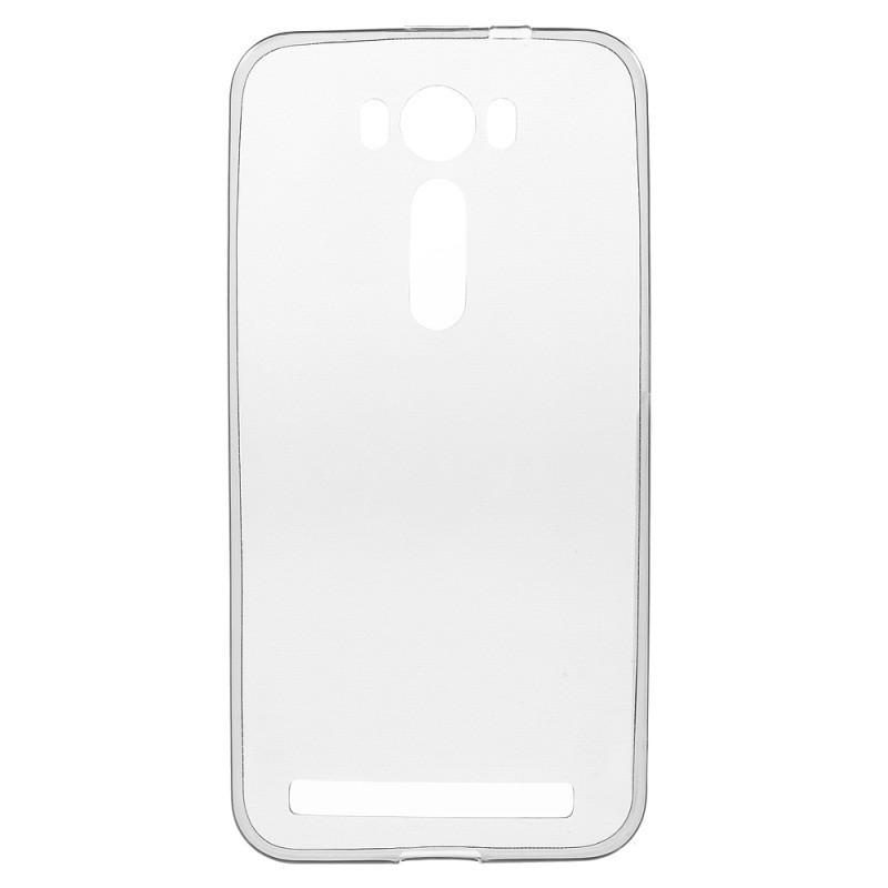 Силиконовый чехол для ASUS ZenFone 2 Laser 5.0