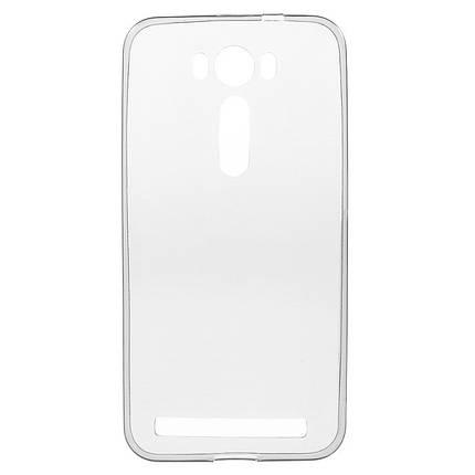 Силиконовый чехол для ASUS ZenFone 2 Laser 5.0, фото 2