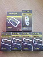 Mi-Light набір WiFi репитор-1 RGB контролера-4 пульт-1 для 4 zone