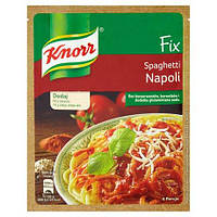 Соус к спагетти Knorr  Fix Napoli / Наполи 45 грам