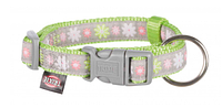Trixie TX-15619 ошейник для собак 22-35 см