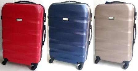 2d7d286febf7 Дорожный чемодан на колесах – необходимый спутник вашего путешествия!
