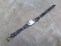 Винтажный ремешок для часов ЗАРЯ , фото 1
