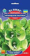 Молюцелла Ирландские Бантики очень необычное растение находка для зимних букетов, упаковка 0,25 г