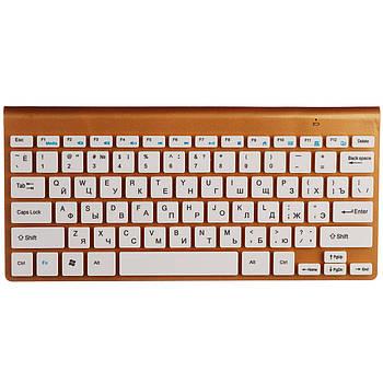 Клавиатура беспроводная и мышь Apрle 902